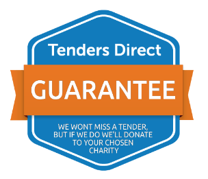 Tenders Direct Guarantee