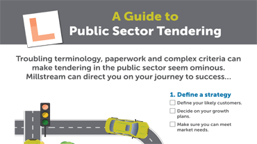A Guide to Public Sector Tendering