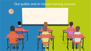 Introduction to Training & Consultancy