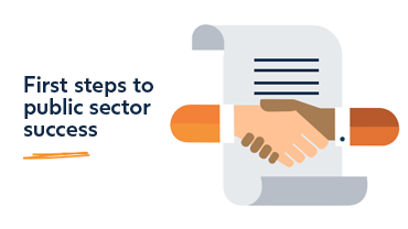 Top Tendering Tips Infographic