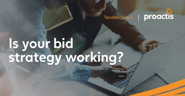 Is your bid strategy working?